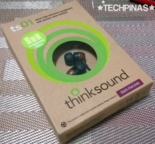 thinksound, headphones philippines, thinksound ts01