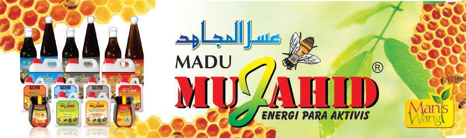 MADU MUJAHID # Madu Para Aktifis #