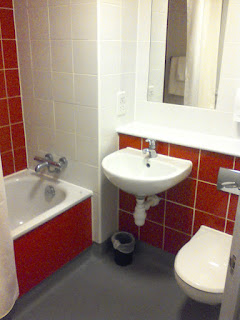 Travelodge London Heathrow Central Review