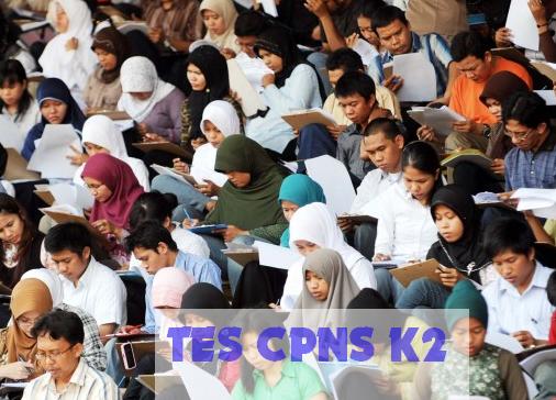 Seluruh Honorer K2 akan Diangkat CPNS
