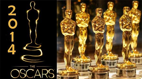 Film, Aktris, Aktor, Peraih Oscar 2014