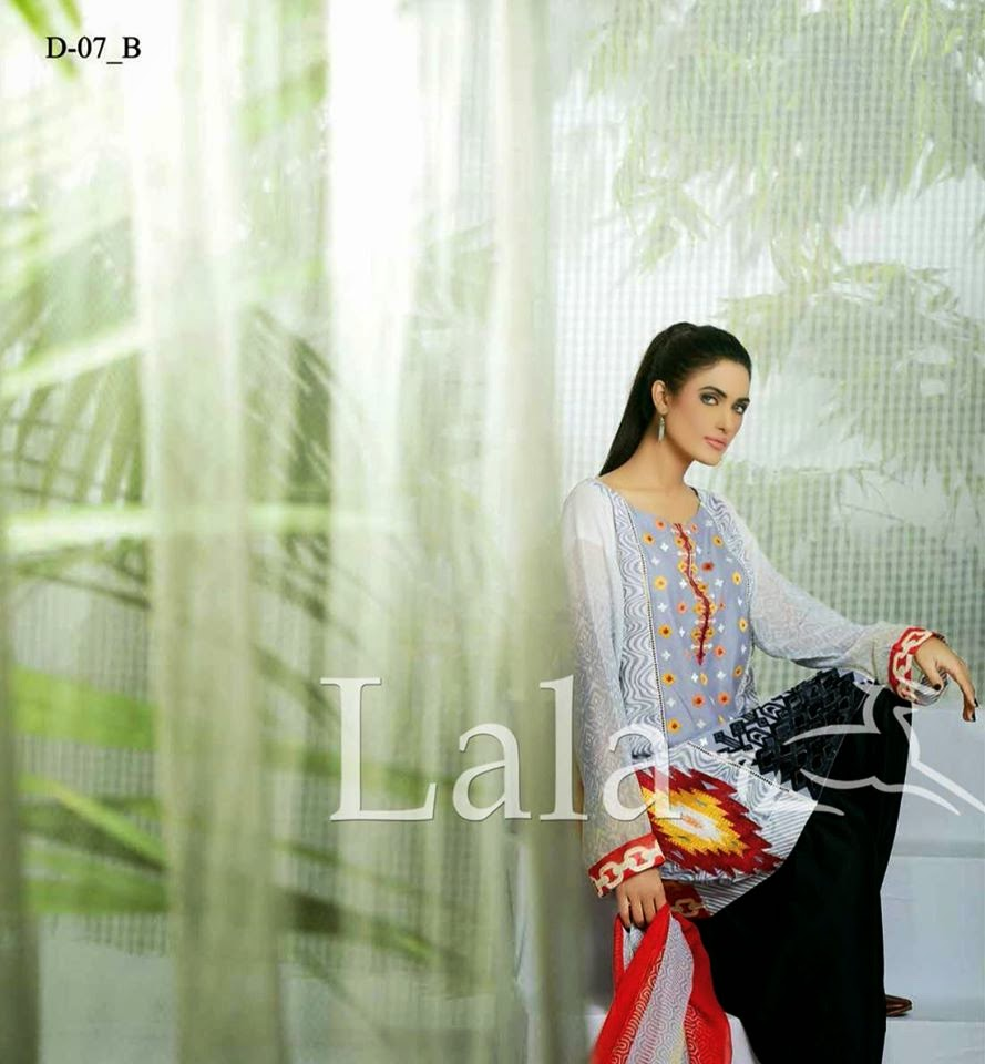 Lala-Le-Femme-Printed-Lawn-Collection