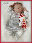 Annaelle né le 15 déc.2011