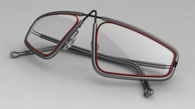 Ron Arad to launch glasses collection: PQ Eyewear sneak preview