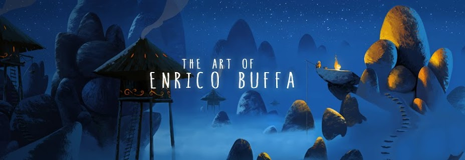 The Art of Enrico Buffa