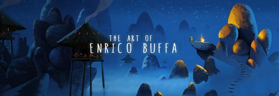 The Art of Enrico Buffa