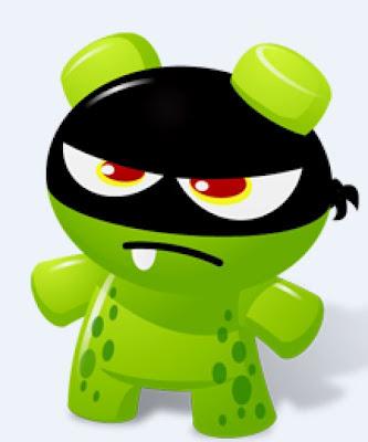 Ninja Pendisk 2012 - Anti Virus Ampuh Untuk Flashdisk