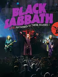 Black Sabbath – Live… Gathered In Their Masses (2013) download