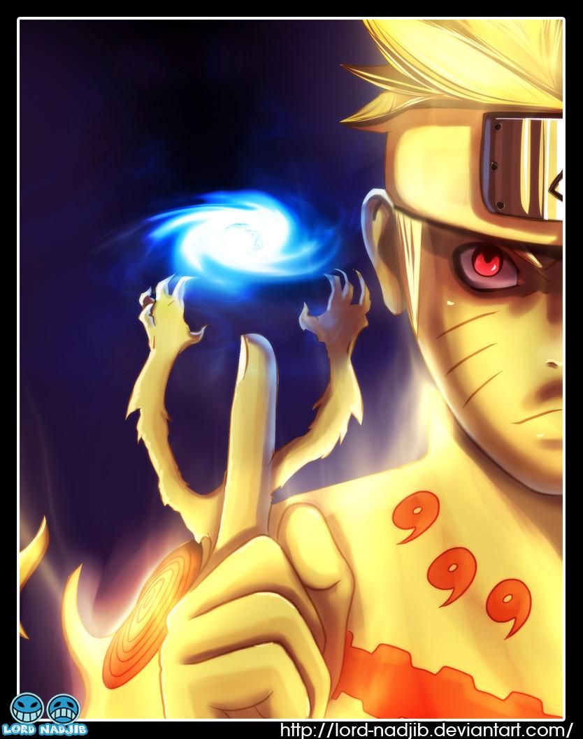 Naruto chap 553 Trang 17 - Mangak.info