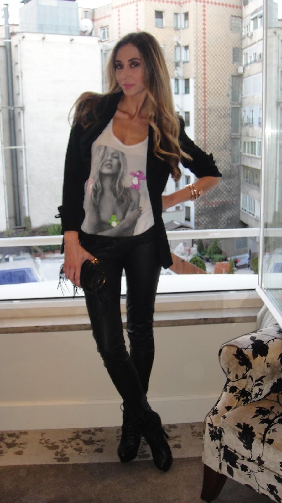 By Martin Berrocal 2012 Rocio Marzo Fashion Love Bx6tw5Hqf