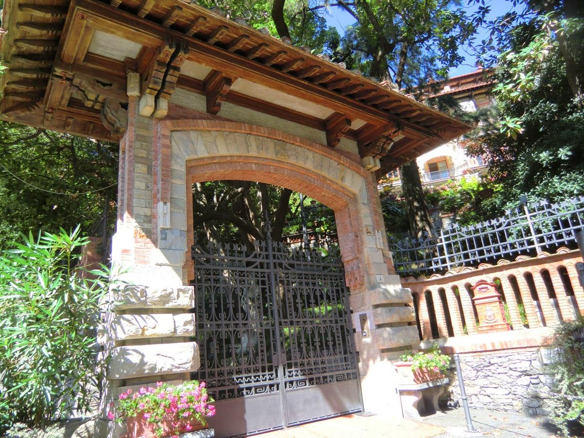 Санта-Маргарита-Ворота