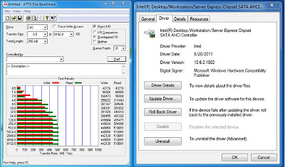 Corsair Performance Pro Series SSD Review screenshot 3