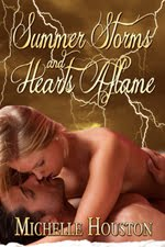 Summer Storms and Hearts Aflame