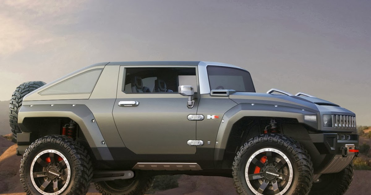 Automotive Collection 2013 Hummer Hx