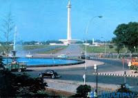 FOTO JAKARTA TEMPO DULU