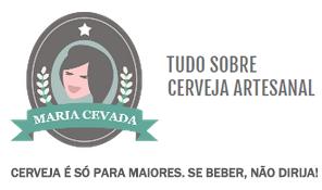 Maria Cevada | Blog de Cerveja Artesanal