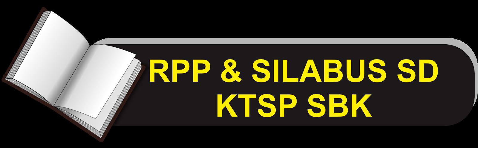 Download Rpp Dan Silabus Sbk Berkarakter Kelas 1 S D 6 Seputar Sekolah Dasar
