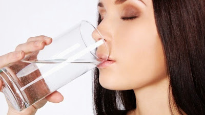 These are the benefits of drinking water on an empty stomach