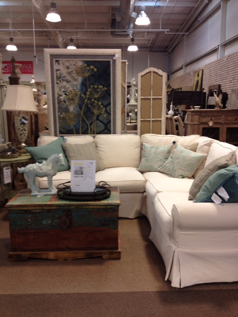 Loft Department A Must See Woodstock Furniture Outlet