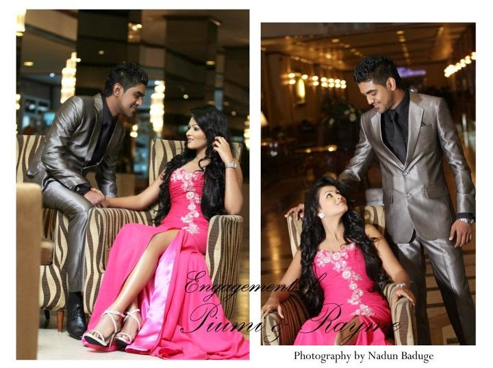 Engagement of Piumi & Rayme Latest Photo Collection  5