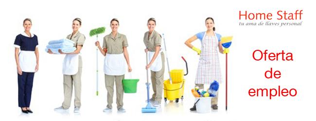 Trabajar en home staff espai de recerca activa de feina - Busco trabajo de limpieza de casas por horas ...