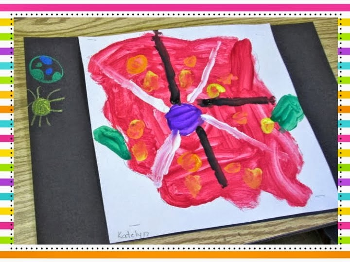 http://lovethosekinders-kinderkay.blogspot.com/2014/02/learning-can-come-from-creative-hands.html