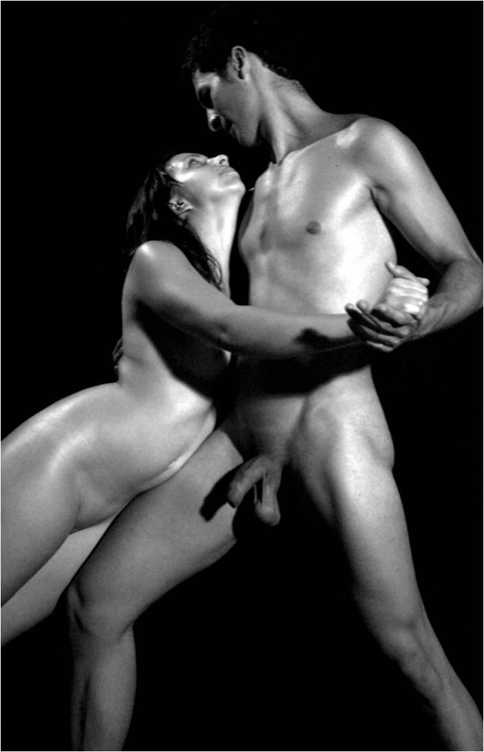 Desnudos Artisticos De Hombres