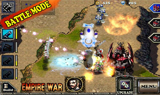 Empire War - Full Ver | Android Games Cheat