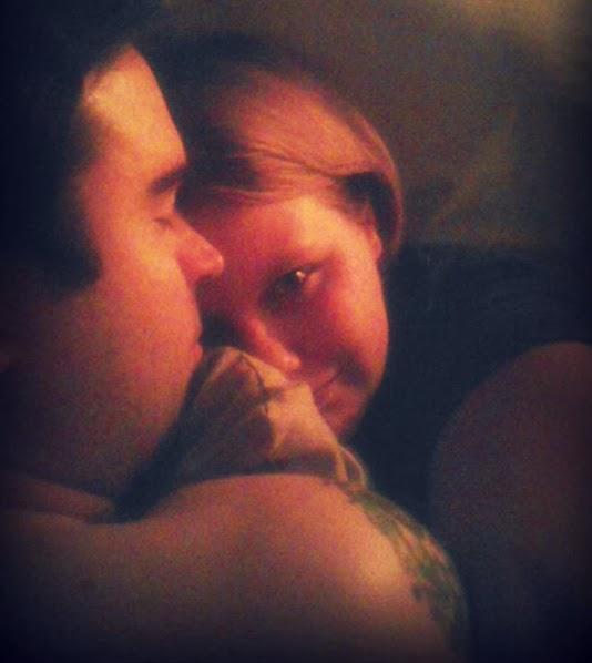 Cuddling, Romance, Love