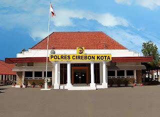 Polres Cirebon kota lakukan pembinaan preman