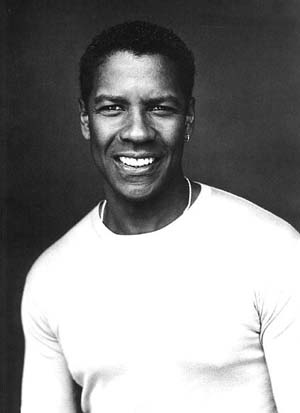 Glen White (actor) Glen Bateman Denzel