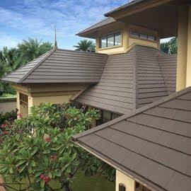 prestige roof