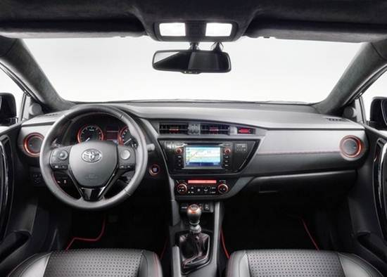 2016 Toyota Auris Review and Release Date