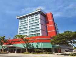 Hotel Murah di Bugis Singapore - Bayview Hotel