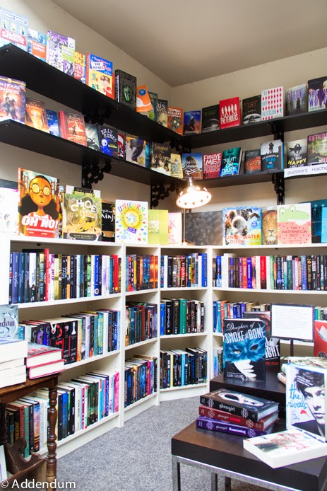 So What Can You Do About It Buy Your Books From Indie Bookstores Like Addendum