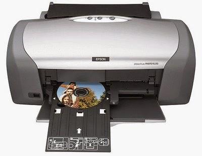 printer to print cd