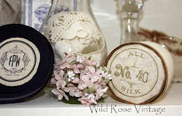 Wild Rose Vintage