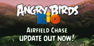 Angry Birds Rio para Android
