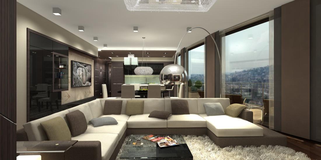 ÉPÍTÉSZ BELSŐÉPÍTÉSZ BLOG: Elegant and Modern Luxory Home ...
