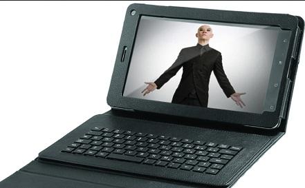 Spesifikasi Tablet Mito T970 :