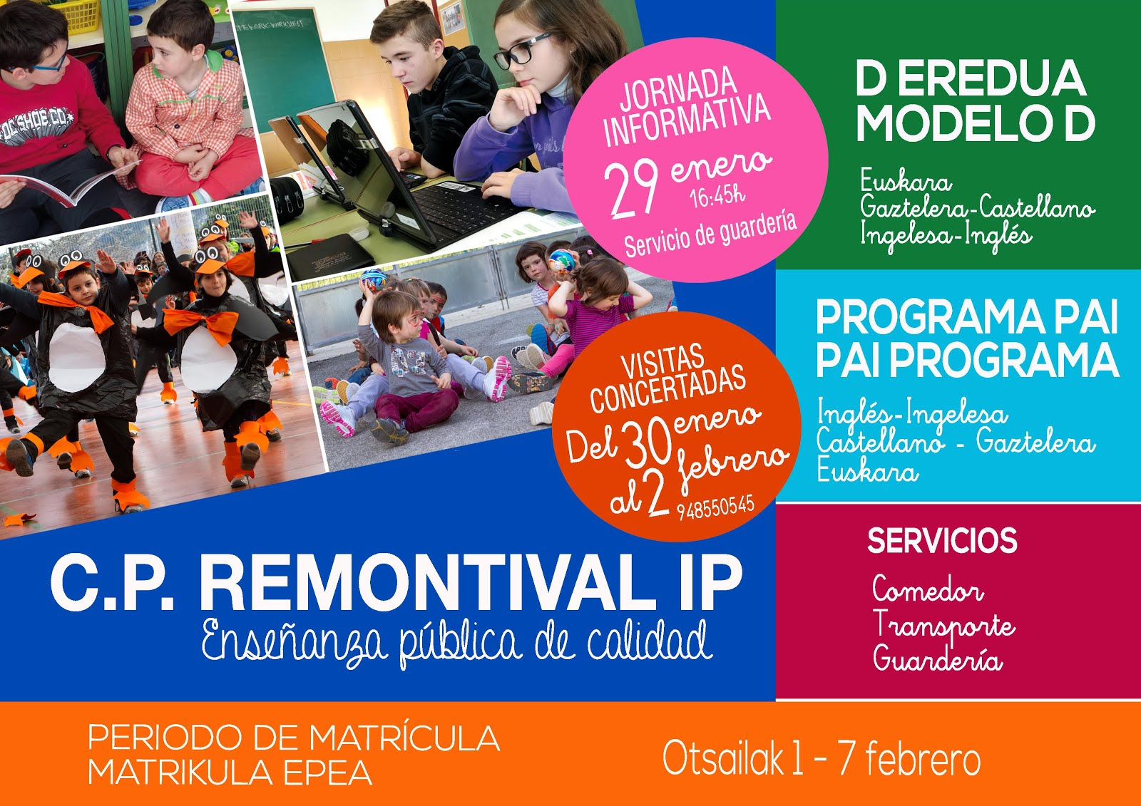 CP Remontival IP