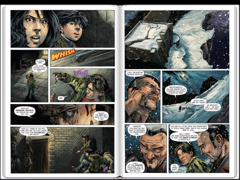 Media Chase Percy Jackson And The Titan S Curse Graphic Novel Book