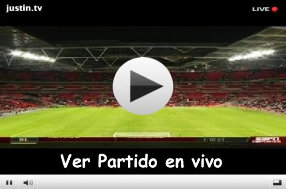 el partido en vivo: