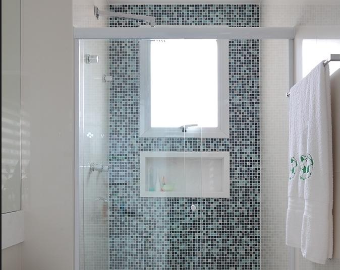 Kaza e Construção  Banheiros Pequenos -> Banheiro Pequeno E Lindos