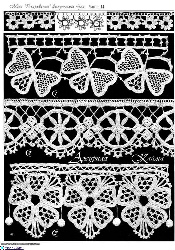 Excelente Patrón De Crochet Iris Ilustración - Patrón de Vestido de ...