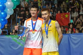 Siaran Langsung Final Chong Wei Vs Chen Long All England 2014