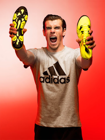 bda71dc2bea5 The Adidas X 2015 Soccer Cleat introduces a revolutionary design for Adidas  Boots
