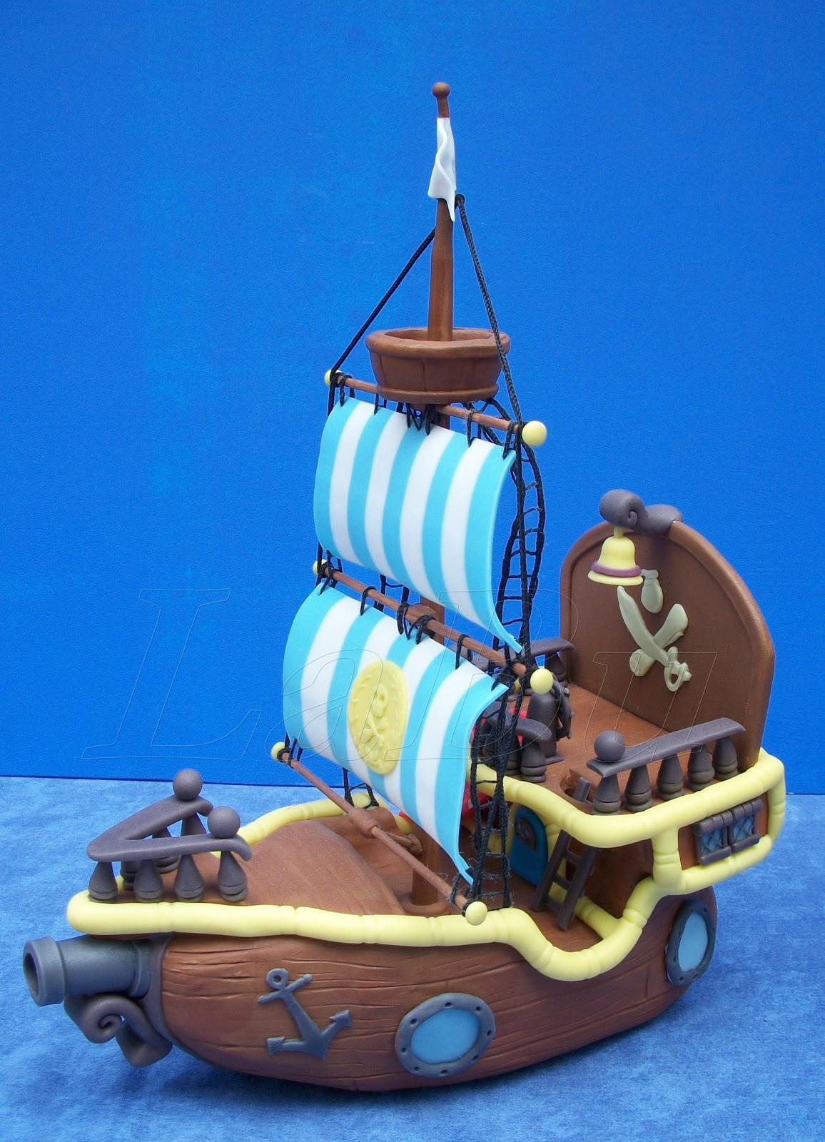 Barco Pirata De Jake – Casino Zodiac