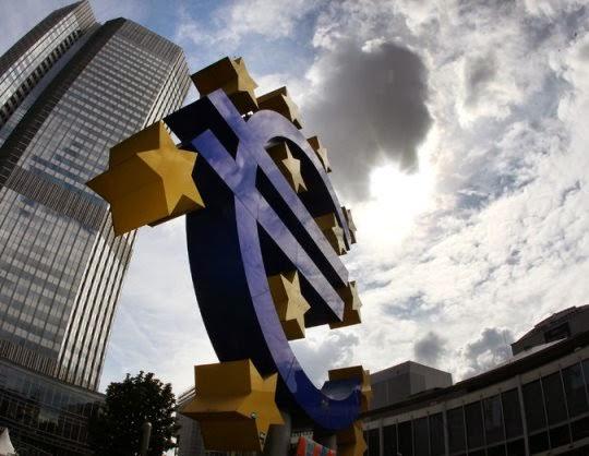 η οικονομία της ευρωζώνης
