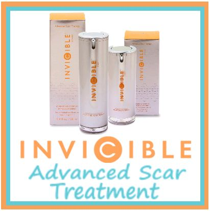 remove old scars and black spots